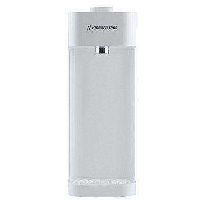 Purificador Facile C3 Branco - Hidro Filtros