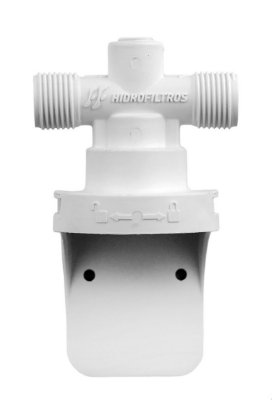 CAP Facile cabeçote para engate rápido - Hidro Filtros