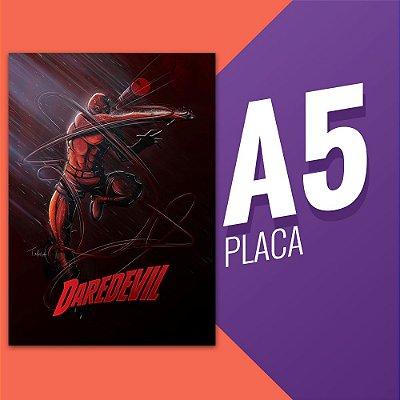 Placa A5 - Demolidor