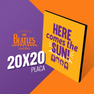 The Beatles Quotes - Here Comes The Sun