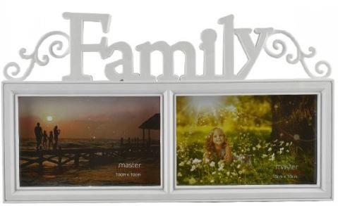 Porta Retrato DUPLO - Family