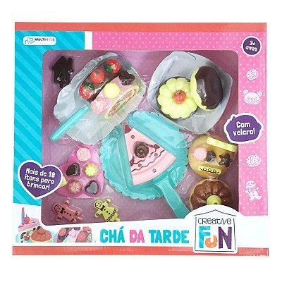 Creative Fun - Chá da Tarde