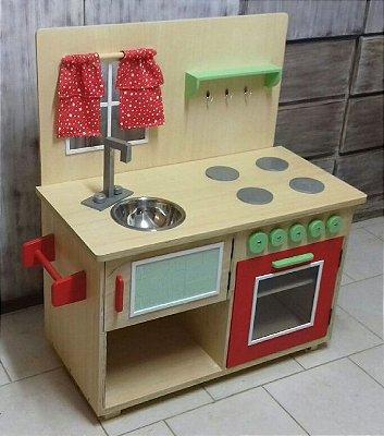 Mini cozinha - modelo Tangara