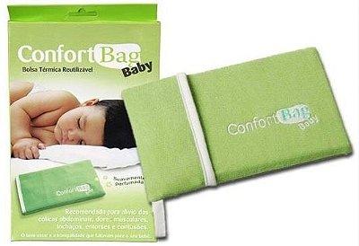 Bolsa Térmica Reutilizável - Confort Bag