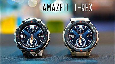 Amazfit T-Rex A1919