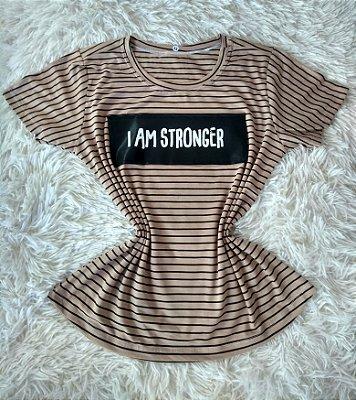 Blusa Feminina Para Revenda Stronger