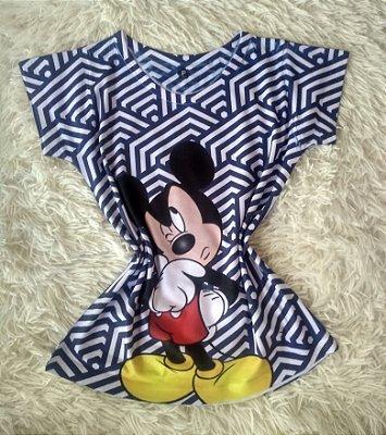 T Shirt Feminina no Atacado Mickey