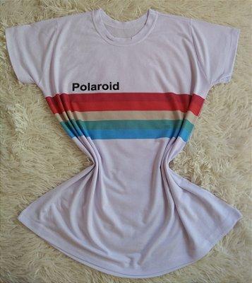 Tshirt Feminina no Atacado Polaroid