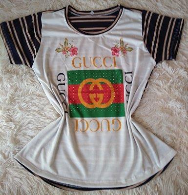 Blusa Feminina Para Revenda Gucci