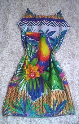 Dress Para Revenda Tucano