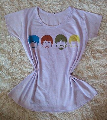 Blusa Feminina no Atacado Beatles