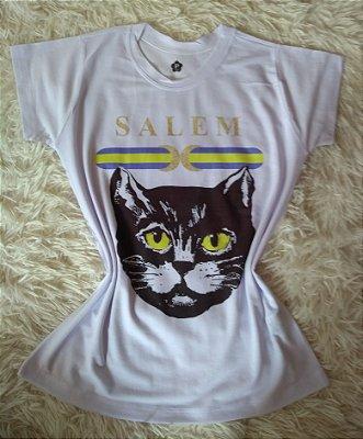 Tee Feminina Para Revenda Salem