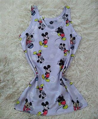 Regata Feminina no Atacado Mickeys