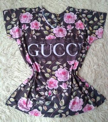 Blusinha Feminina Para Revenda Gucci