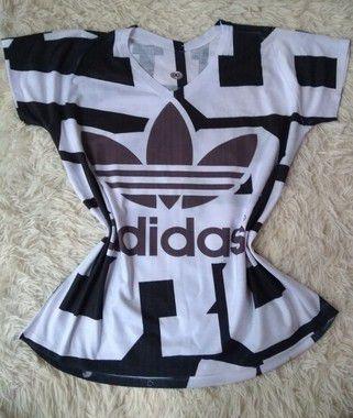 Blusinha Feminina no Atacado Adidas