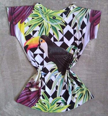 Blusa Feminina no Atacado Tucano Grande