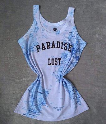 Regata Feminina Para Revenda Paradise Lost