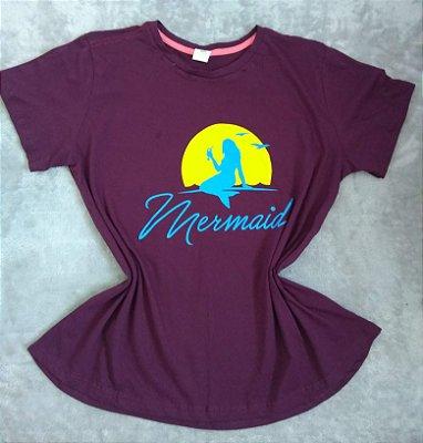 Blusa Feminina no Atacado Mermaid