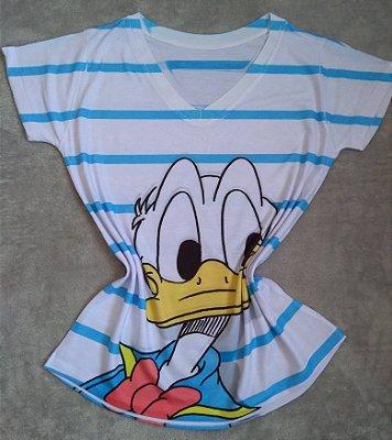 Blusinha Feminina No Atacado Donald