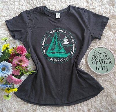 Blusa Feminina no Atacado Barco