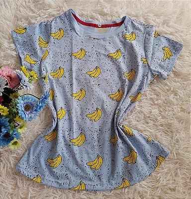 Blusinha Feminina Para Revenda Bananas