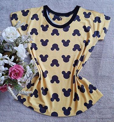 Tshirt Feminina para Revenda Mickeys