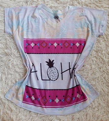 Blusa Feminina Para Revenda Aloha