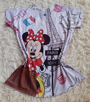 Blusa Feminina no Atacado Minnie Paris