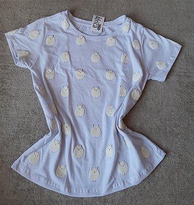 T Shirt Feminina Para Revenda Ovelhas