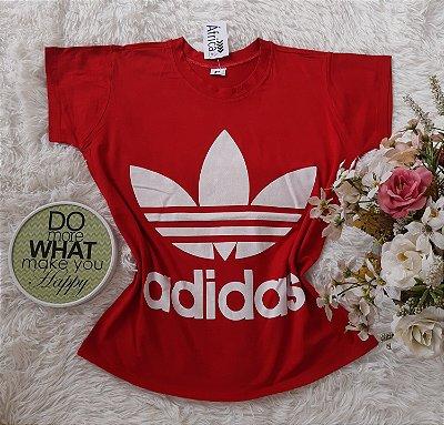 Tee Feminina Para Revenda Adidas