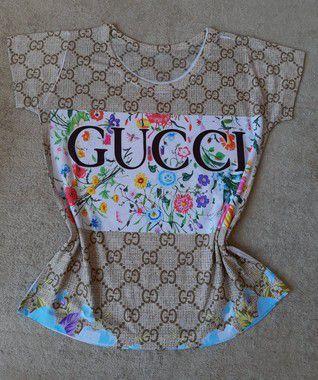 Blusa Feminina no Atacado Gucci