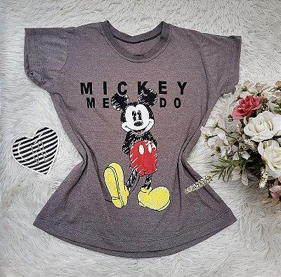 Tee No Atacado Mickey Grande