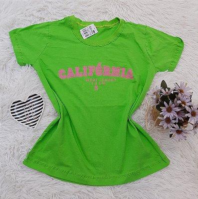 Camiseta No Atacado Califórnia