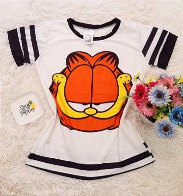 T-Shirt No Atacado Garfield