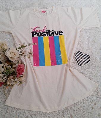 Blusão No Atacado Positive Off