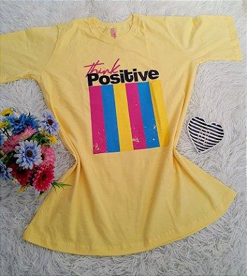Blusão No Atacado Positive Amarelo