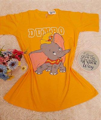 Blusão No Atacado Dumbo Amarelo Escuro
