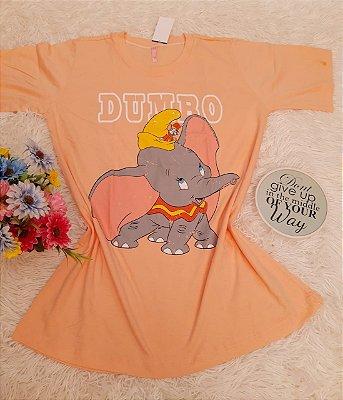 Blusão No Atacado Dumbo Salmon