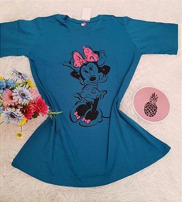 Blusão No Atacado Minnie Azul