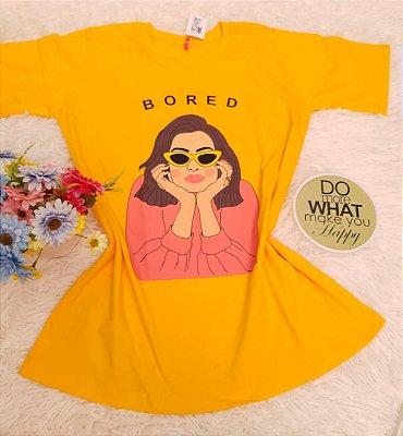 Blusão No Atacado Woman Amarelo