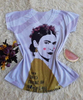 Blusa Feminina no Atacado Frida