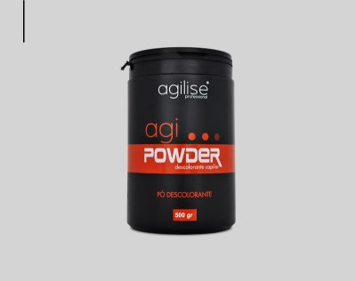 AGI POWDER – PÓ DESCOLORANTE - 500GR