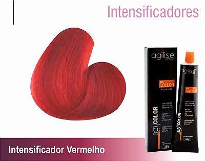 COLORAÇÃO | INTENSIFICADOR VERMELHO - 60GR