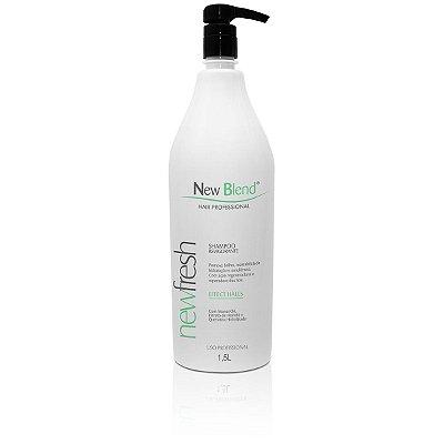 Shampoo Lavatório New Fresh 1,5L