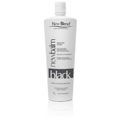 Matizador New Balm Black 1L