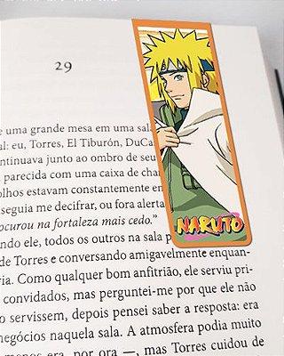 Marcador De Página Magnético Minato - Naruto - MNI46