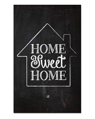 Ímã Decorativo Sweet Home - Home Decor - IHO13