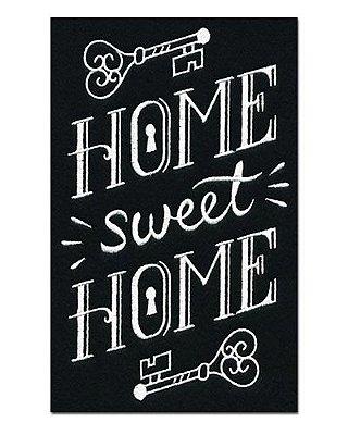Ímã Decorativo Sweet Home - Home Decor - IHO14