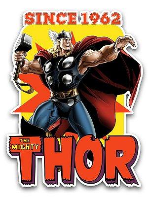 Ímã Deluxe Thor - Since Marvel - IMS17