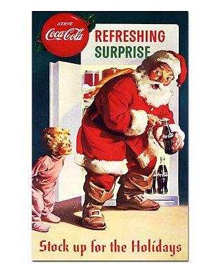 Ímã Decorativo Publicidade Refrigerante - Vintage - IPV10